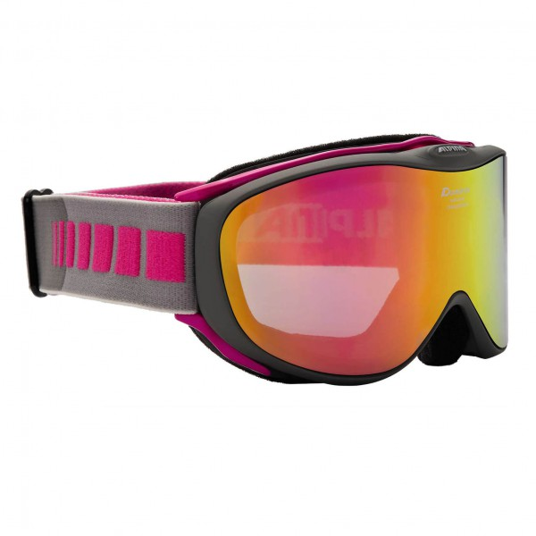 Alpina - Challenge 2.0 HM - Masque de ski
