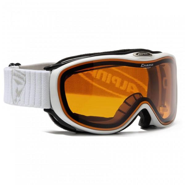 Alpina - Challenge 2.0 DLH - Masque de ski