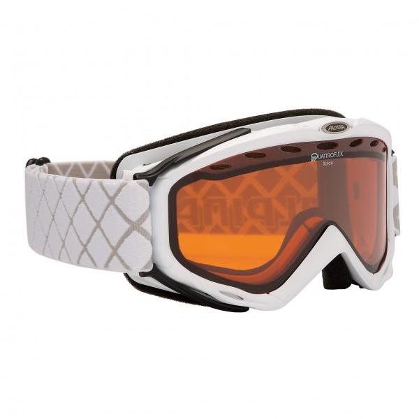 Alpina - Spice QLH - Ski goggles