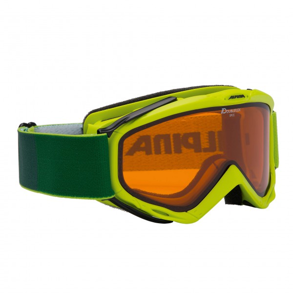 Alpina - Spice DLH - Ski goggles