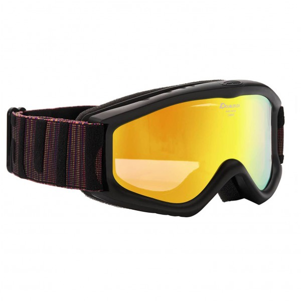 Alpina - Kid's Carat D MM - Masque de ski
