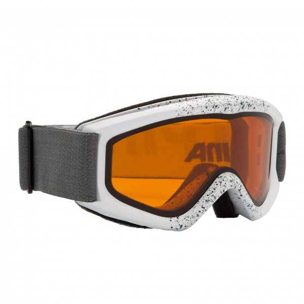 Alpina - Kid's Carat D - Masque de ski