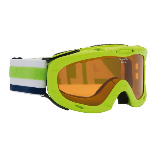 Alpina - Kid's Ruby S - Skibrille