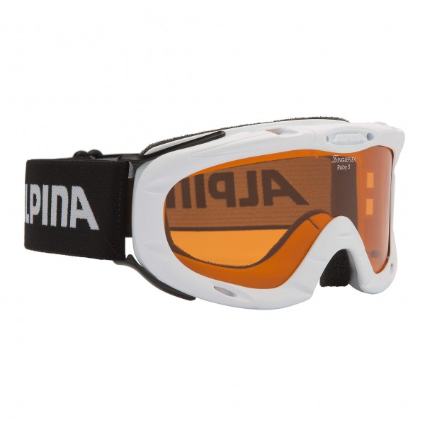 Alpina - Kid's Ruby S - Ski goggles