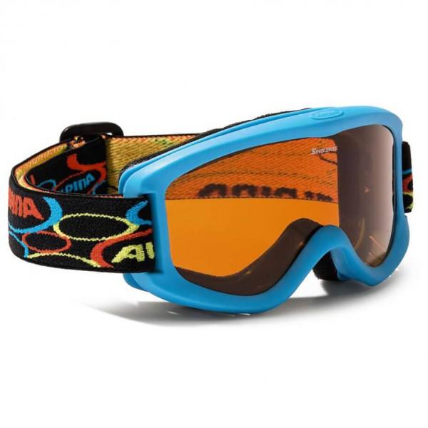 Alpina - Kid's Carvy 2.0 - Ski goggles