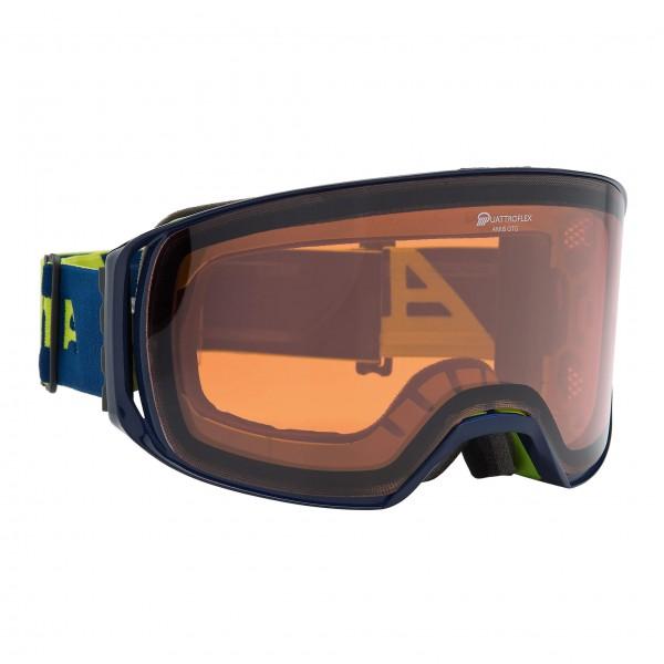 Alpina - Arris - Ski goggles
