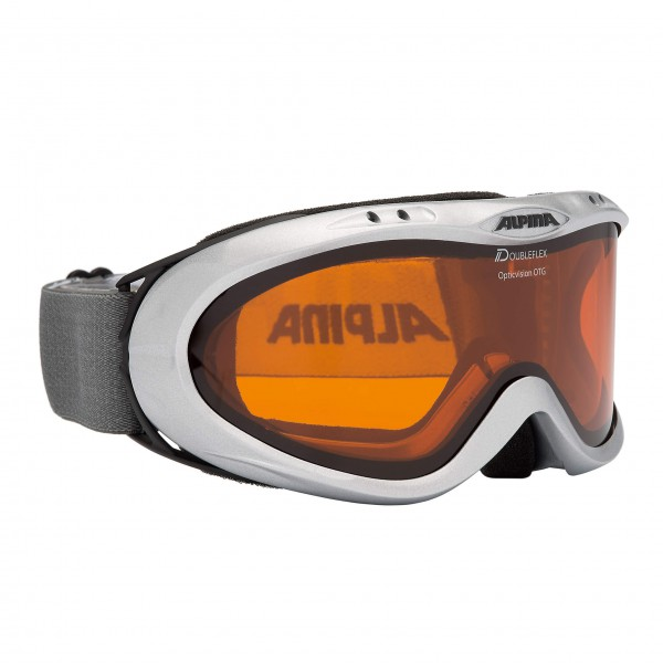 Alpina - Opticvision - Masque de ski