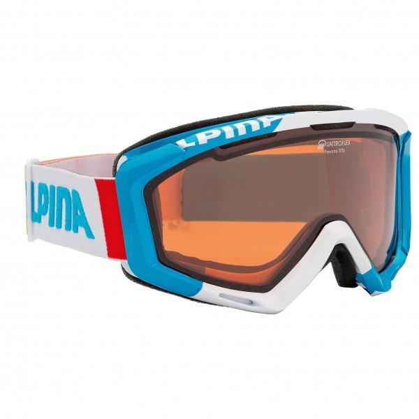 Alpina - Panoma QH - Ski goggles
