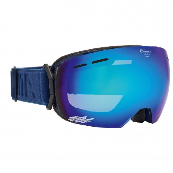 Alpina - Granby MM - Skibril