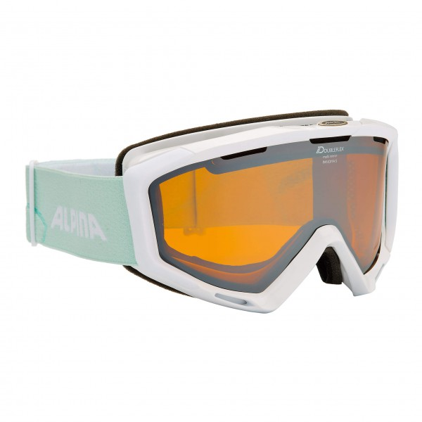 Alpina - Panoma S HM - Ski goggles