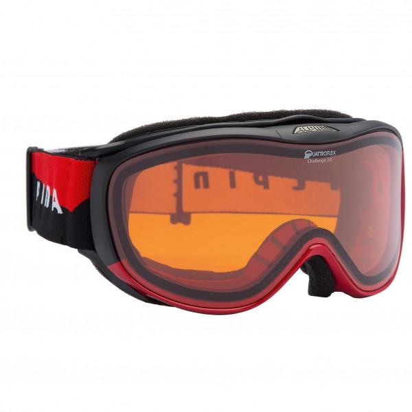 Alpina - Challenge 2.0 QH - Ski goggles