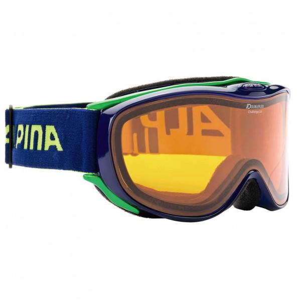 Alpina - Challenge 2.0 DH - Masque de ski