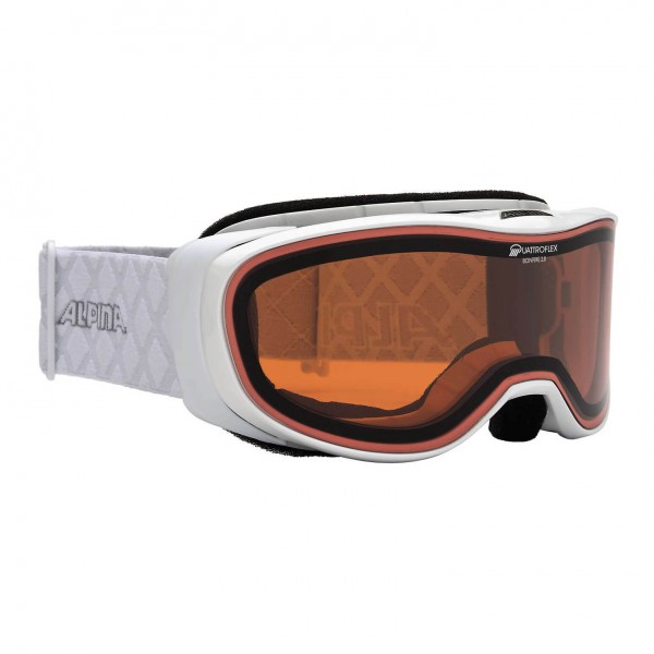 Alpina - Bonfire 2.0 QH - Skibrille
