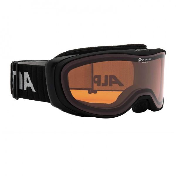 Alpina - Bonfire 2.0 QH - Masque de ski
