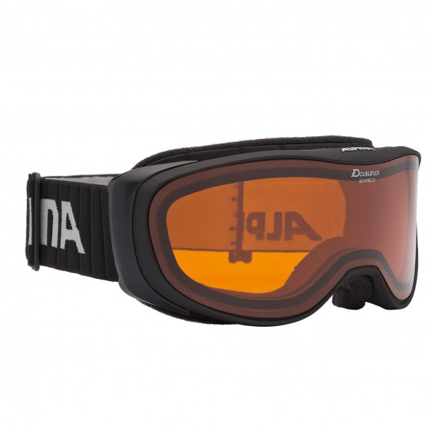 Alpina - Bonfire 2.0 DH - Masque de ski