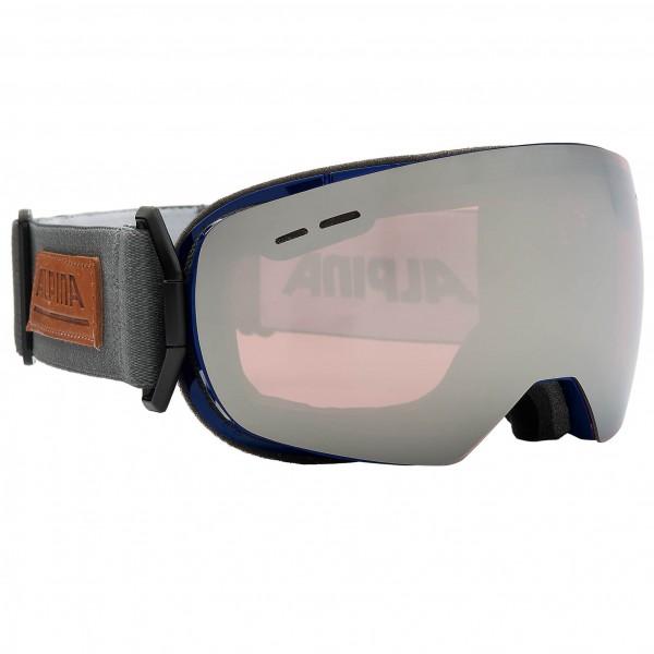 Alpina - Granby S QVMM - Skibrille