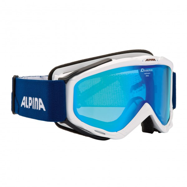Alpina - Spice MM - Masque de ski