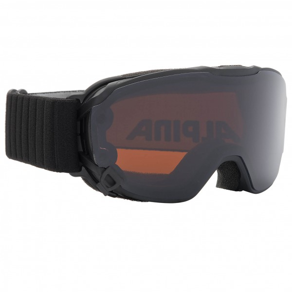 Alpina - Kid's Pheos Magnetic DH+S - Masque de ski
