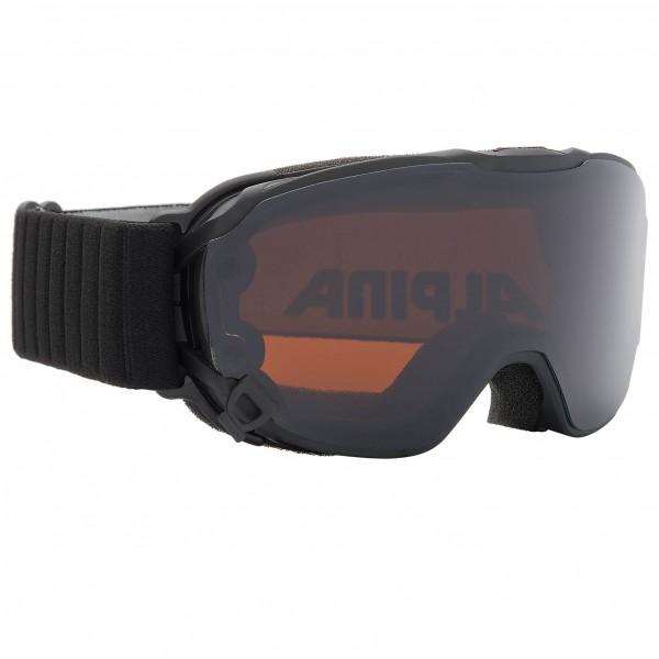 Alpina - Kid's Pheos Magnetic DH+S - Ski goggles