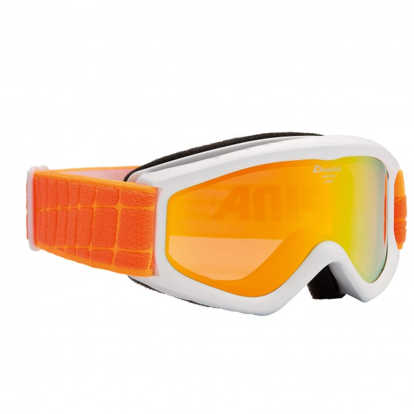 Alpina - Kid's Carat MM - Ski goggles