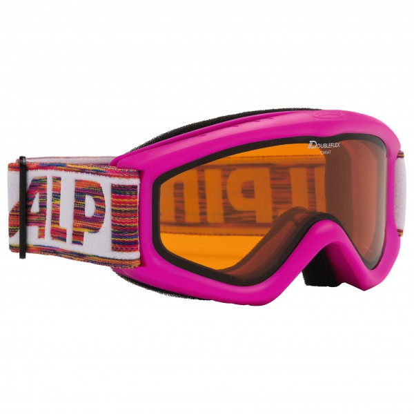 Alpina - Kid's Carat DH - Masque de ski