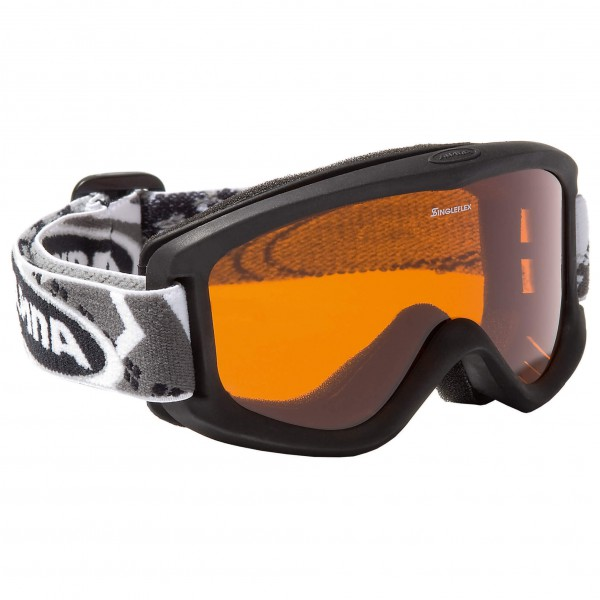 Alpina - Kid's Carvy 2.0 SH - Masque de ski