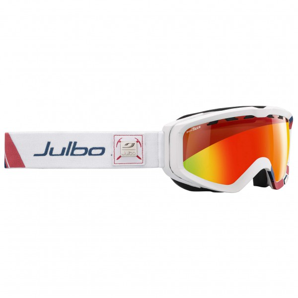 Julbo - Orbiter II Snow Tiger - Skibril