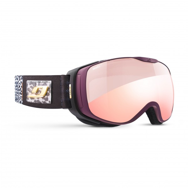 Julbo - Women's Luna Zebra Light - Laskettelulasit