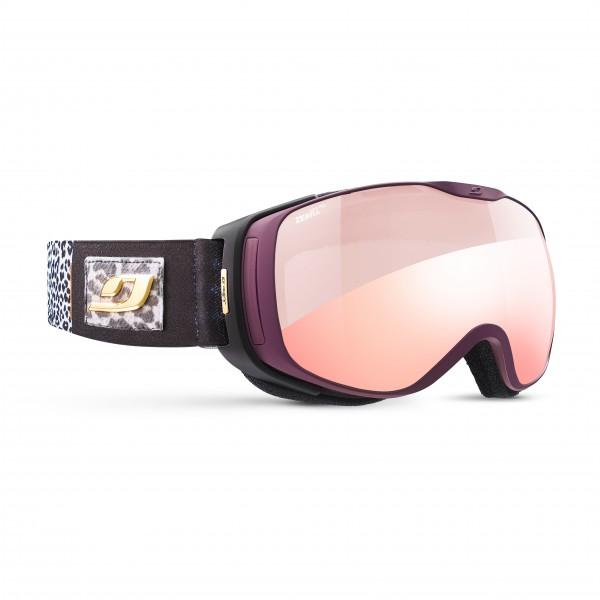 Julbo - Women's Luna Zebra Light - Skibrillen