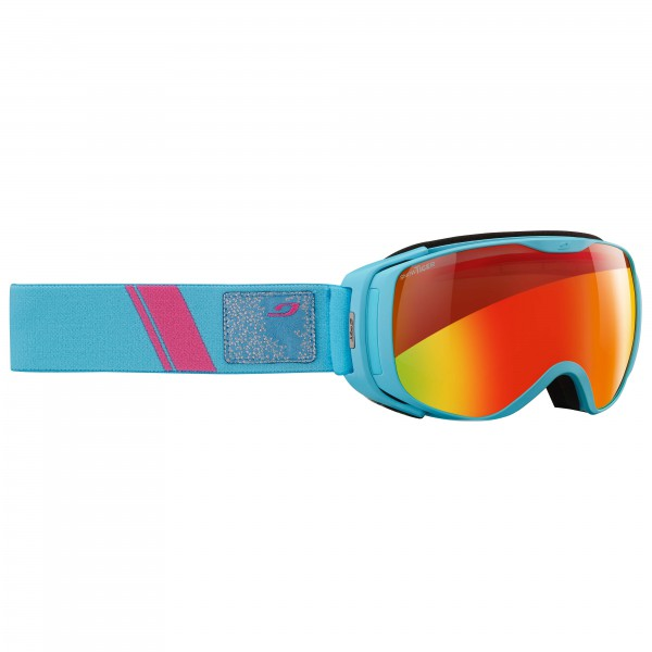 Julbo - Women's Luna Snow Tiger - Masque de ski