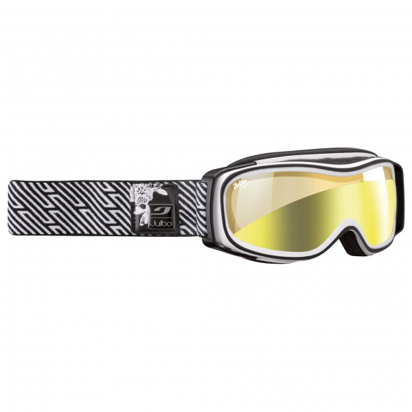 Julbo - Women's Eclipse Zebra Light - Skibrille