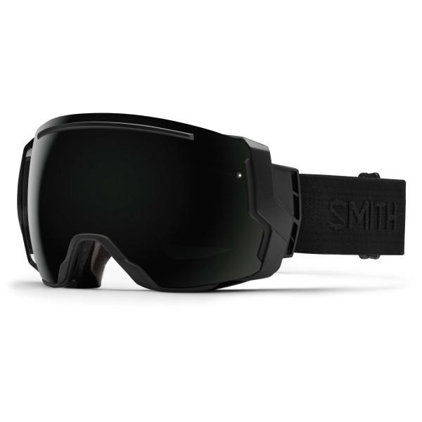 Smith - I/O 7 Blackout / Red Sensor - Laskettelulasit