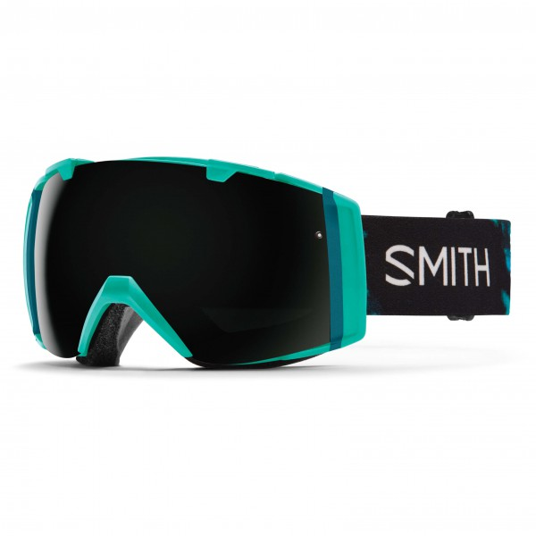 Smith - I/O Blackout / Red Sensor - Skibril