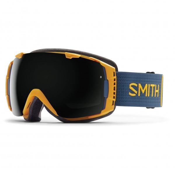 Smith - I/O Blackout / Red Sensor - Masque de ski