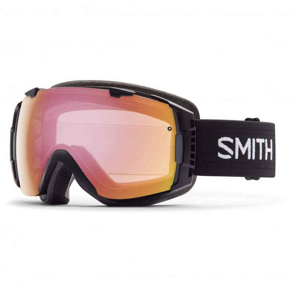 Smith - I/O Photochromic Red Sensor / Blackout