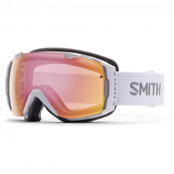 Smith - I/O Photochromic Red Sensor / Blackout - Skibrille