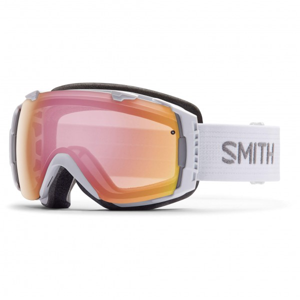Smith - I/O Photochromic Red Sensor / Blackout - Skibrille