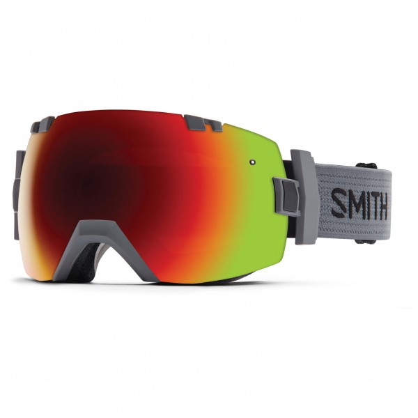 Smith - I/Ox Ignitor / Red Sensor - Skibrille