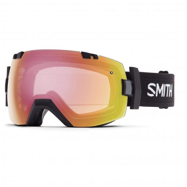 Smith - I/Ox Photochromic Red Sensor / Blackout - Skibril