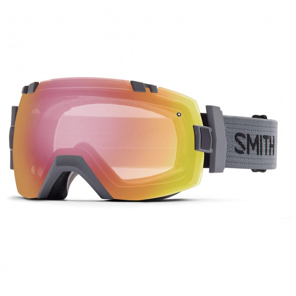 Smith - I/Ox Photochromic Red Sensor / Blackout - Skibril