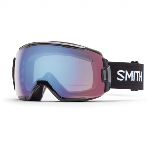 Smith - Vice Red Sol-X - Laskettelulasit