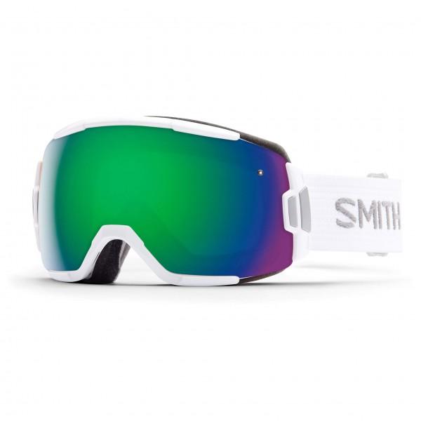 Smith - Vice Green Sol-X - Ski goggles