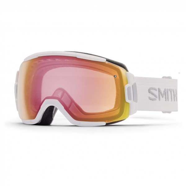 Smith - Vice Red Sensor - Masque de ski