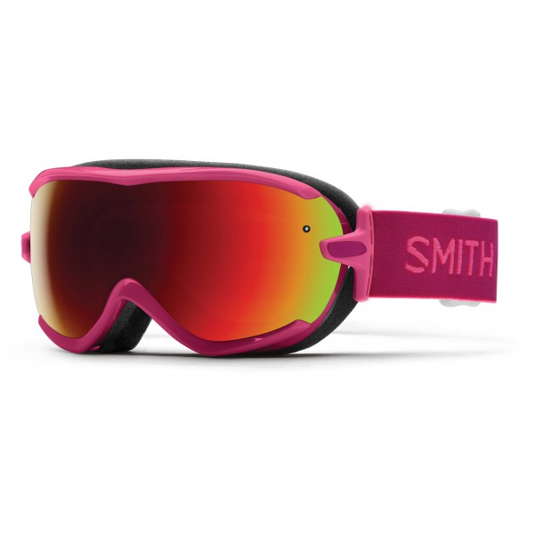 Smith - Women's Virtue Sph Red Sol-X - Ski goggles