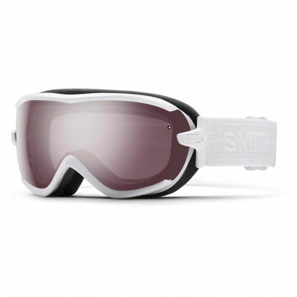 Smith - Women's Virtue Sph Red Sol-X - Ski goggles