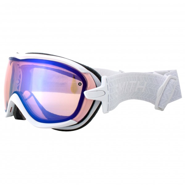 Smith - Women's Virtue Sph Blue Sensor - Ski goggles