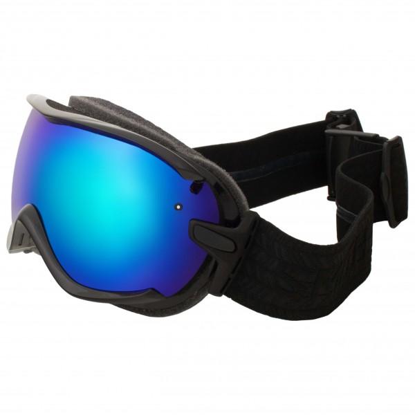 Smith - Women's Virtue Sph Green Sol-X - Masque de ski