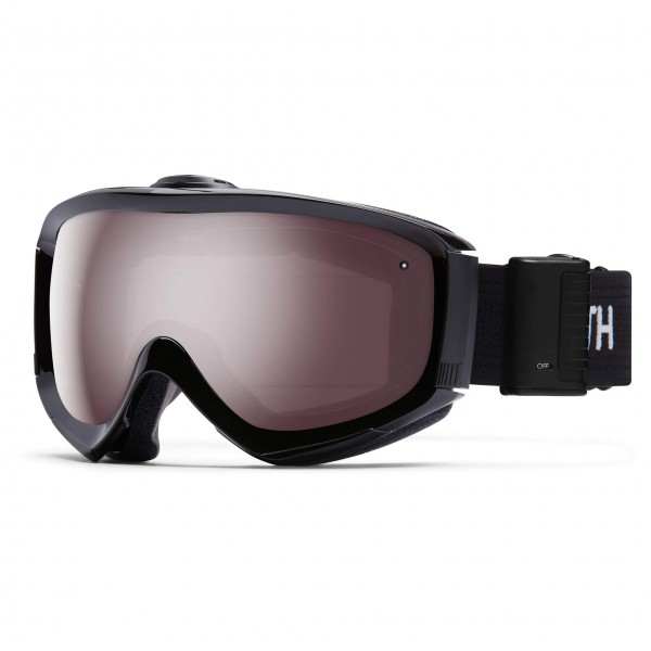 Smith - Prophecy T.Fan Ignitor - Skibrille
