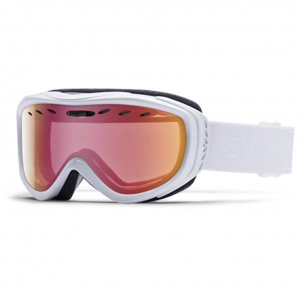 Smith - Women's Cadence Red Sensor - Masque de ski