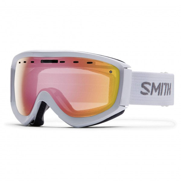 Smith - Prophecy OTG Red Sensor - Skibrille